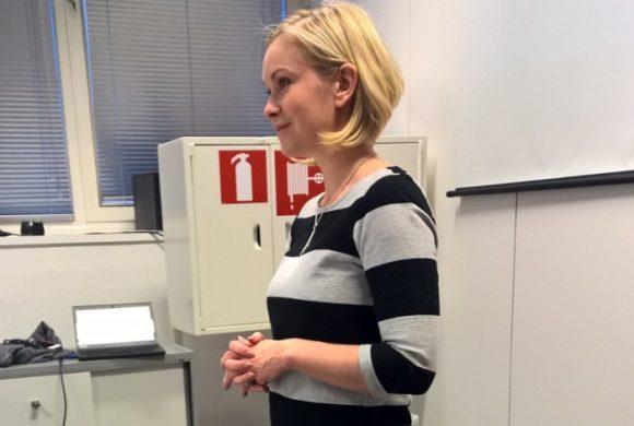 Stockmann – Asiakaskeskeisyys ja digitalisaatio muutoksen ajureina