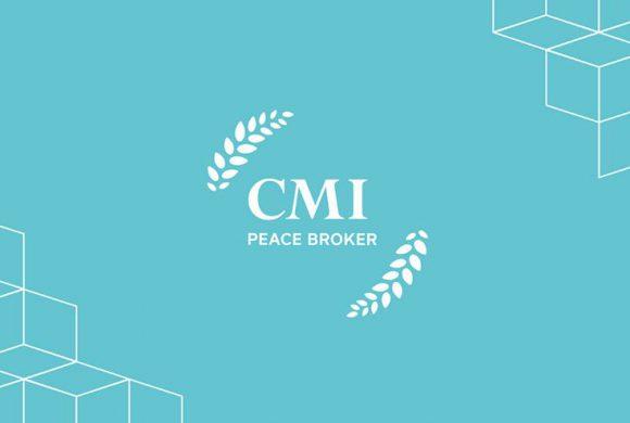 Helmikuussa vierailtiin CMI:llä